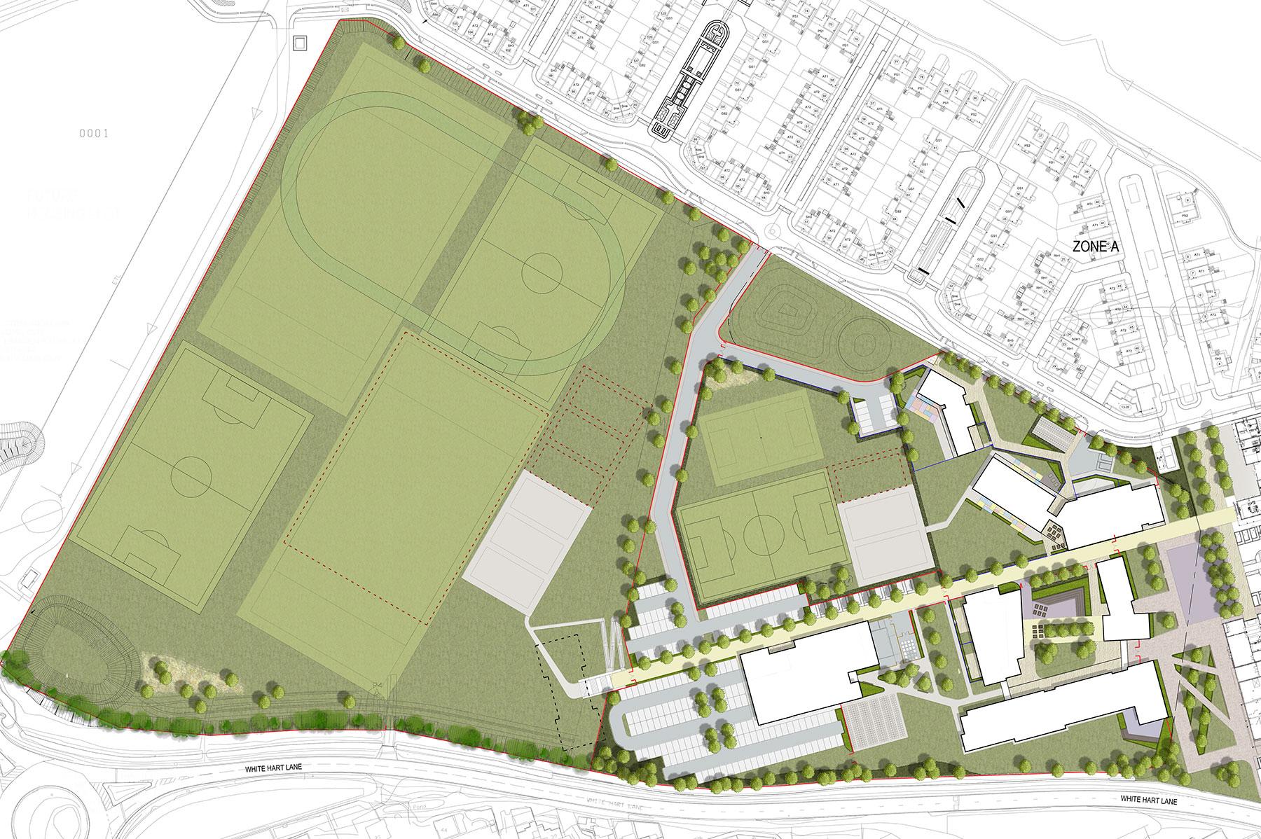 Beaulieu Park Schools Chelmsford