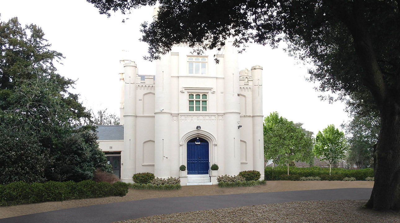 St Mary's Girls School, Colchester