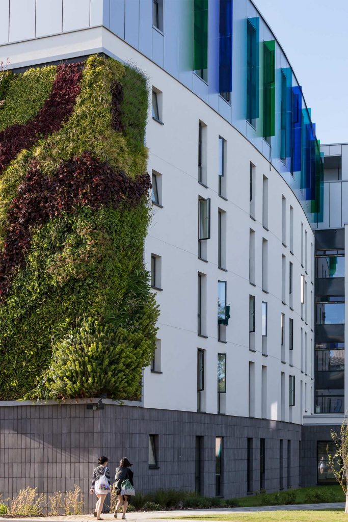 Getting to know the Urban Greening Factor